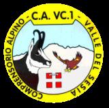 Comprensorio Alpino VC1